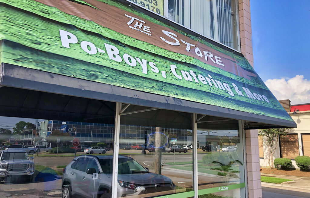 the store restaurant - metairie, new orleans, nola places photo