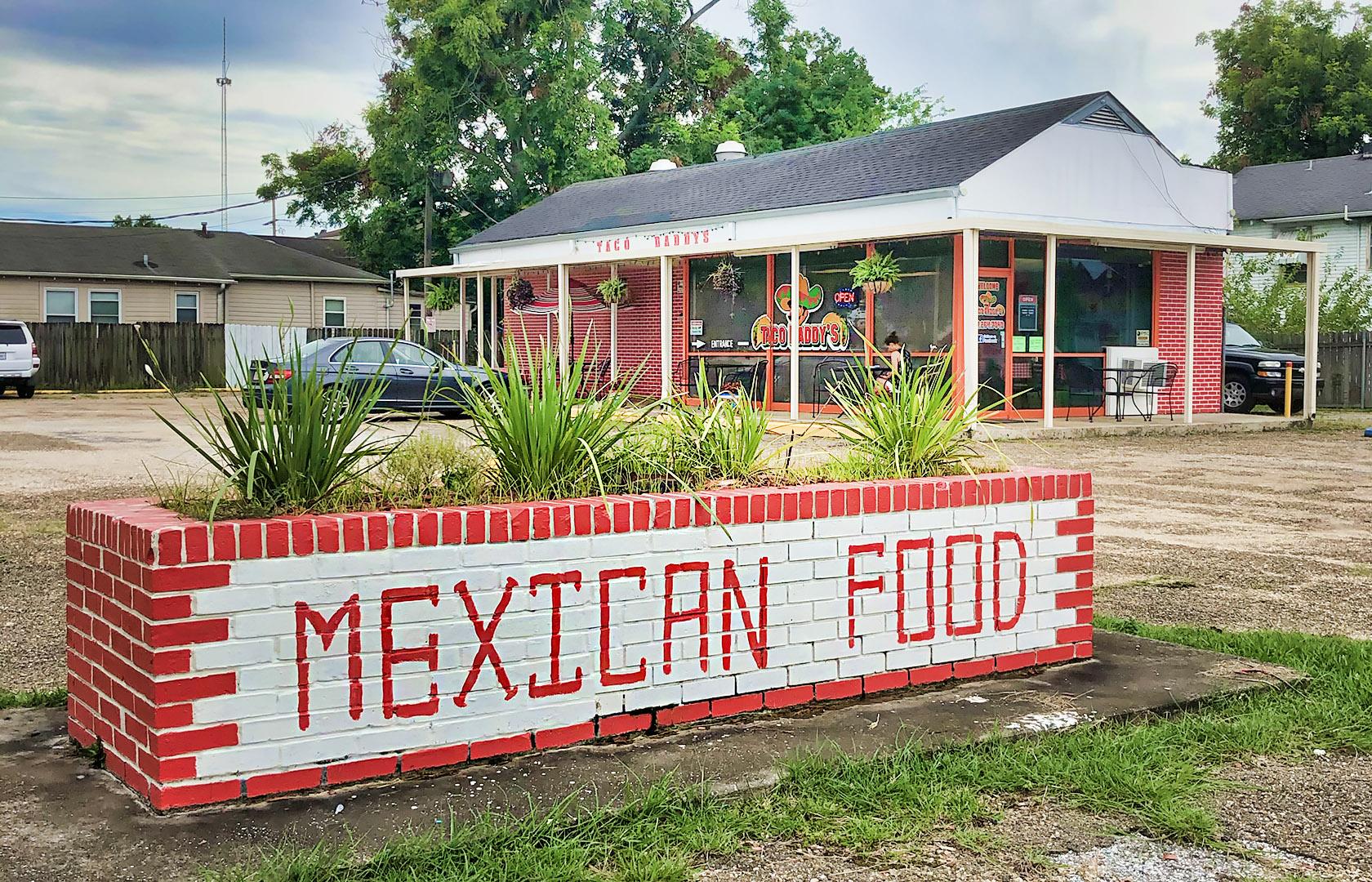 taco daddy's tex mex gretna, nola place photo - august 2020
