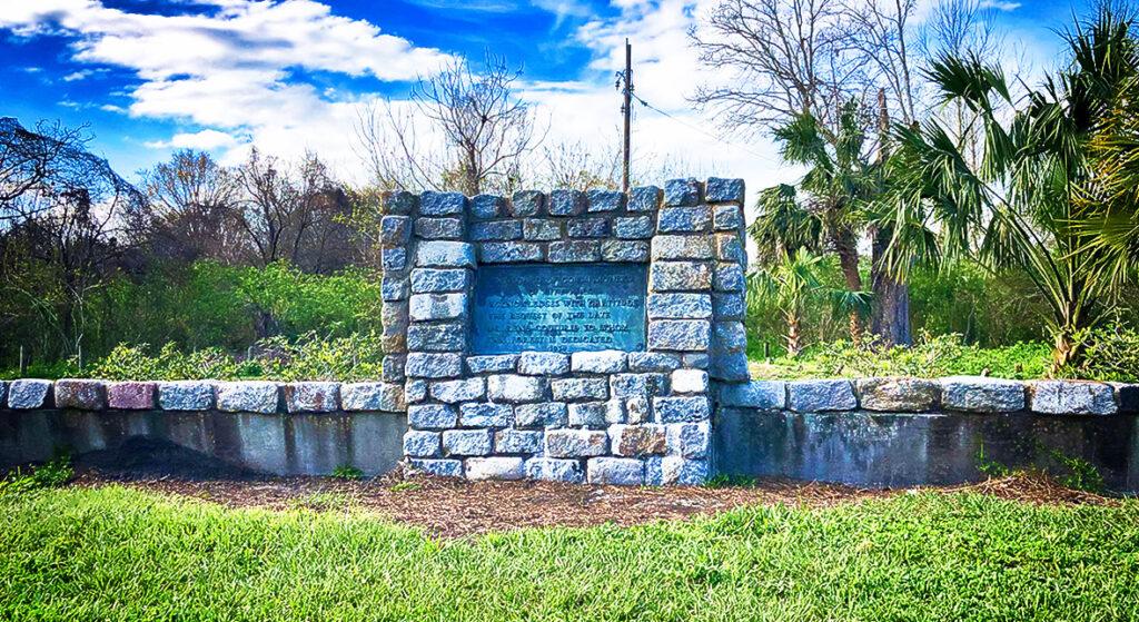 couturie forest city park new orleans - nolaplaces photo