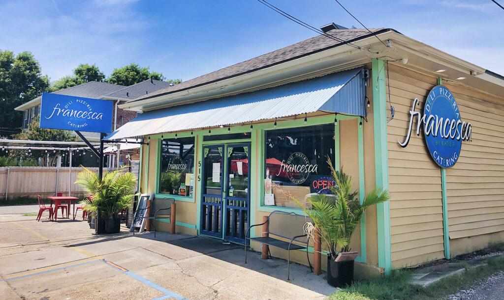 francesca deli - lakeview new orleans restaurant, nolaplaces photo
